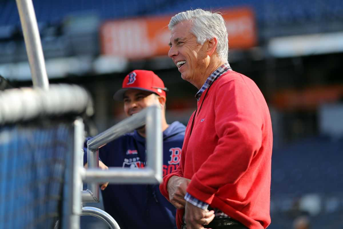 How Dave Dombrowski Changes the Trajectory in Philadelphia