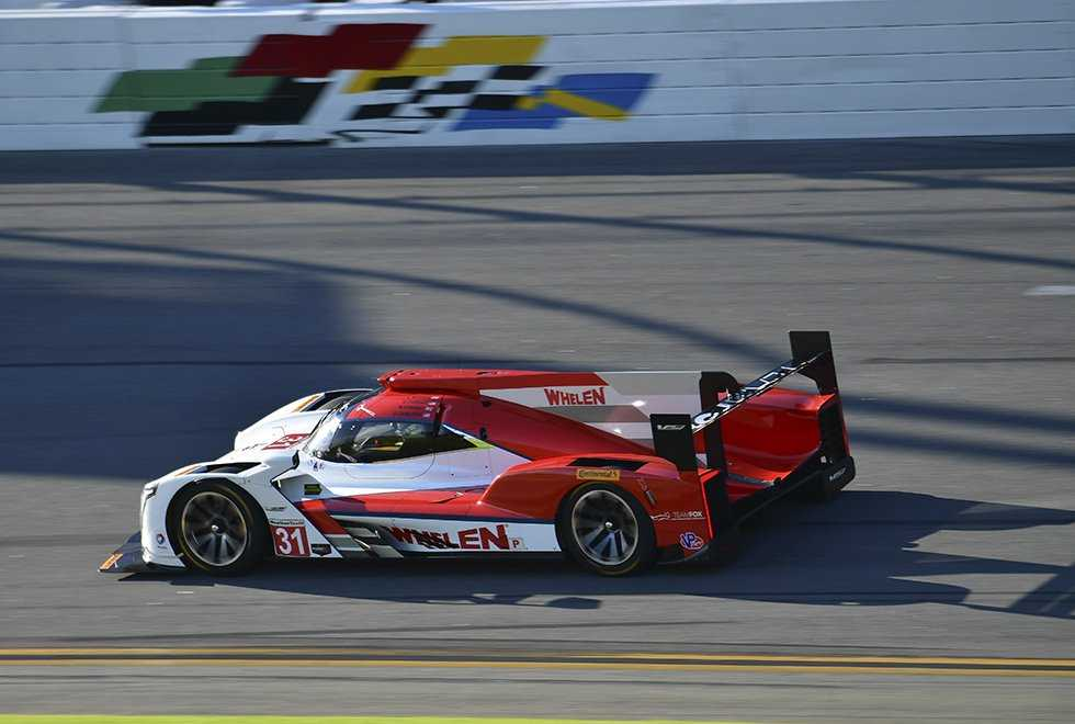 Chase Elliott to Race for Cadillac in the Rolex 24