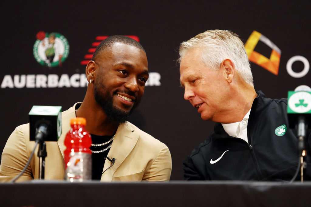 Will Santa Come for The Celtics?