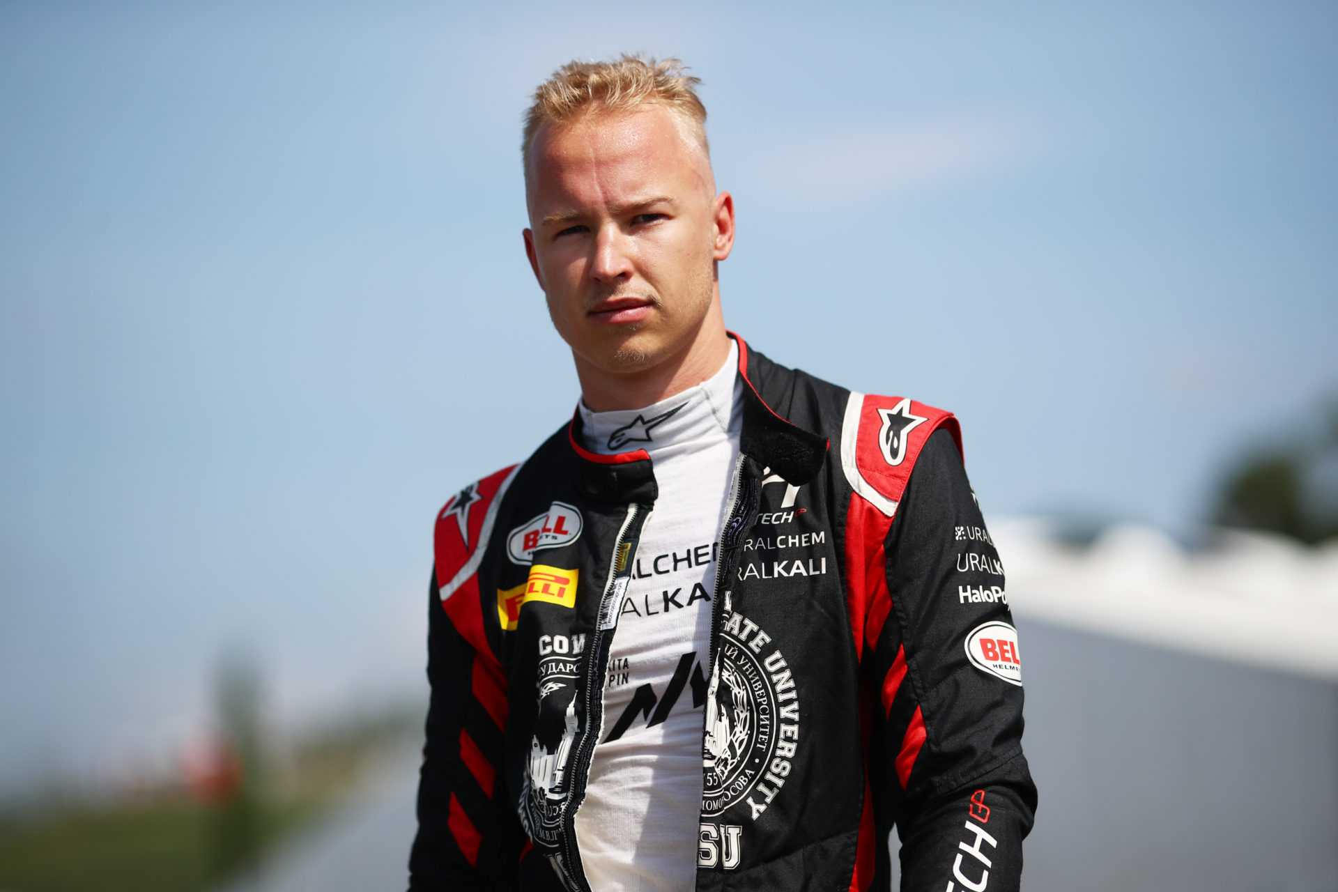 Mazepin will get to keep his Haas F1 spot after allegation