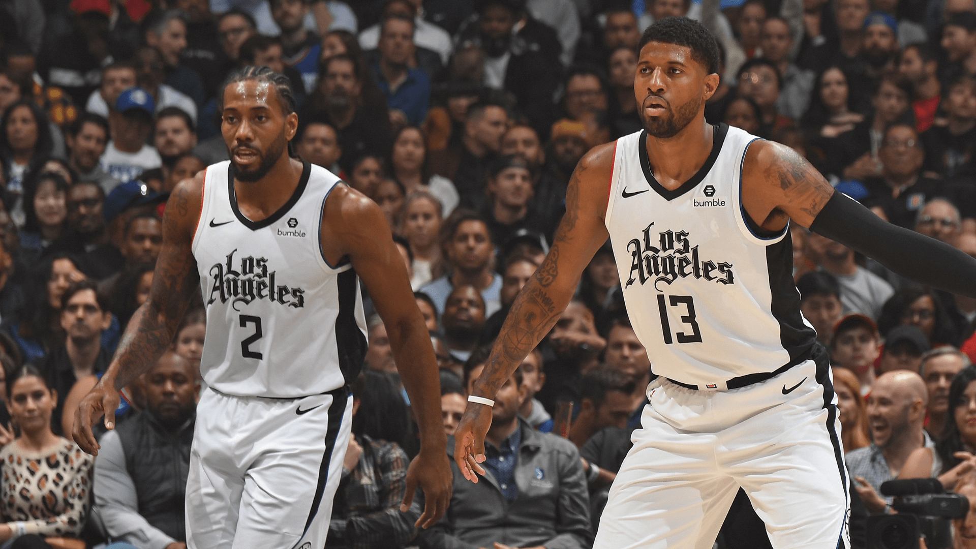 The best players Clippers players need to be big this season.