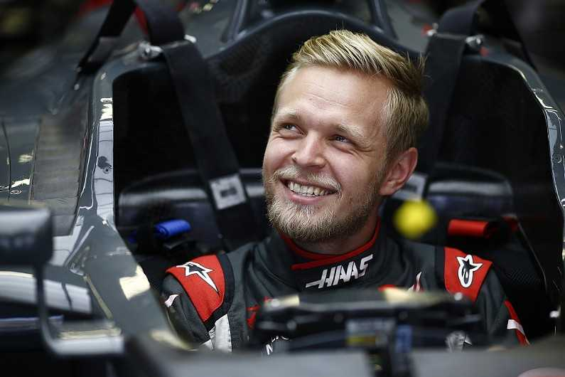 Kevin Magnussen Is Leaving Haas and F1 for IMSA
