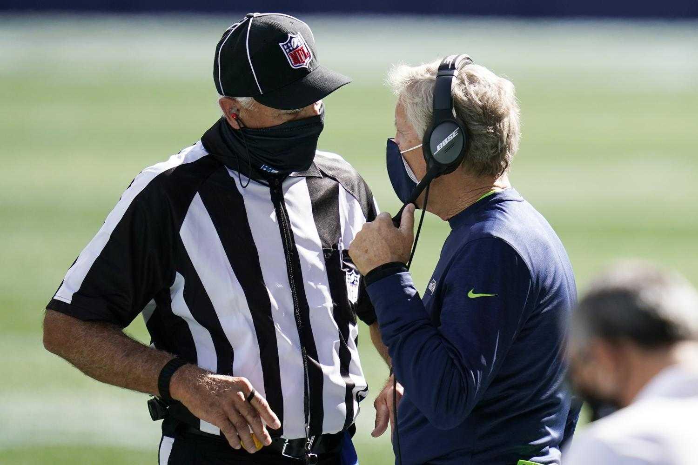 NFL Week 12 Divisional Takeaways
