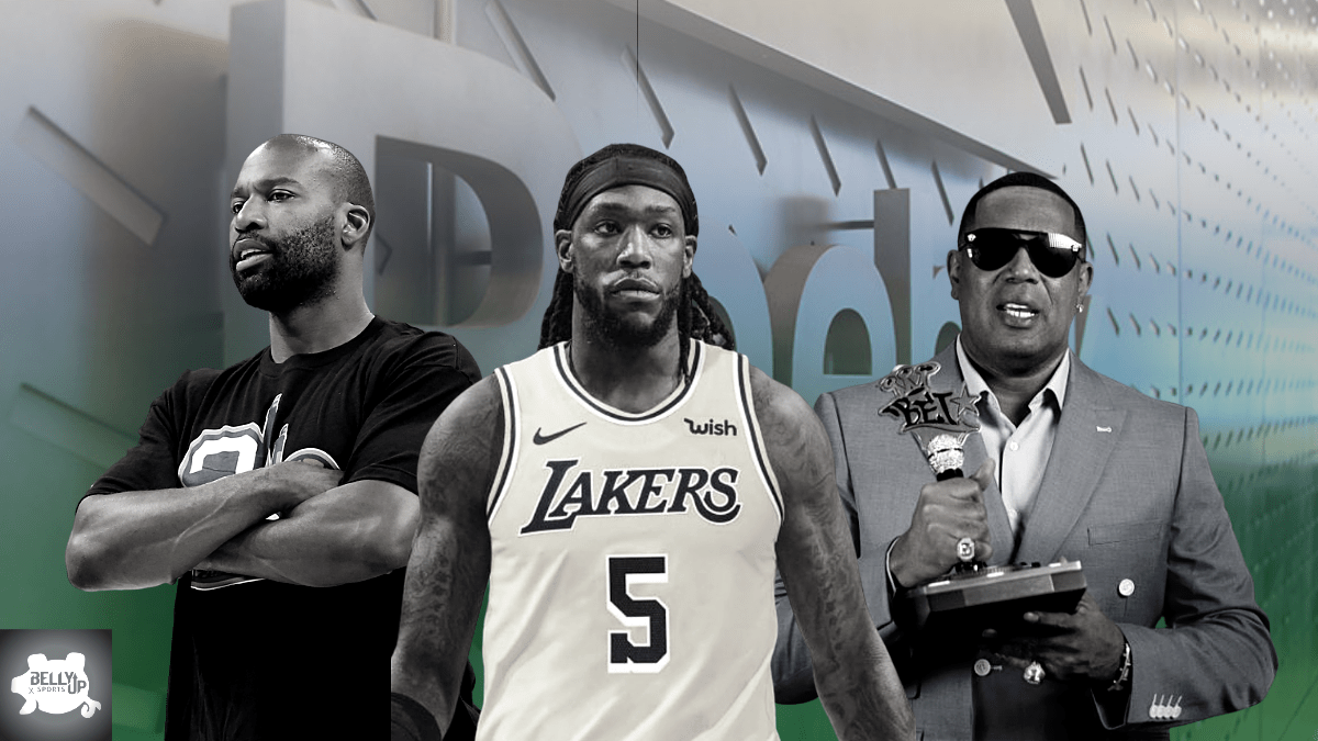 Reebok is For Sale – What Does it Mean for the NBA?