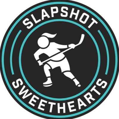 Slapshot Sweethearts
