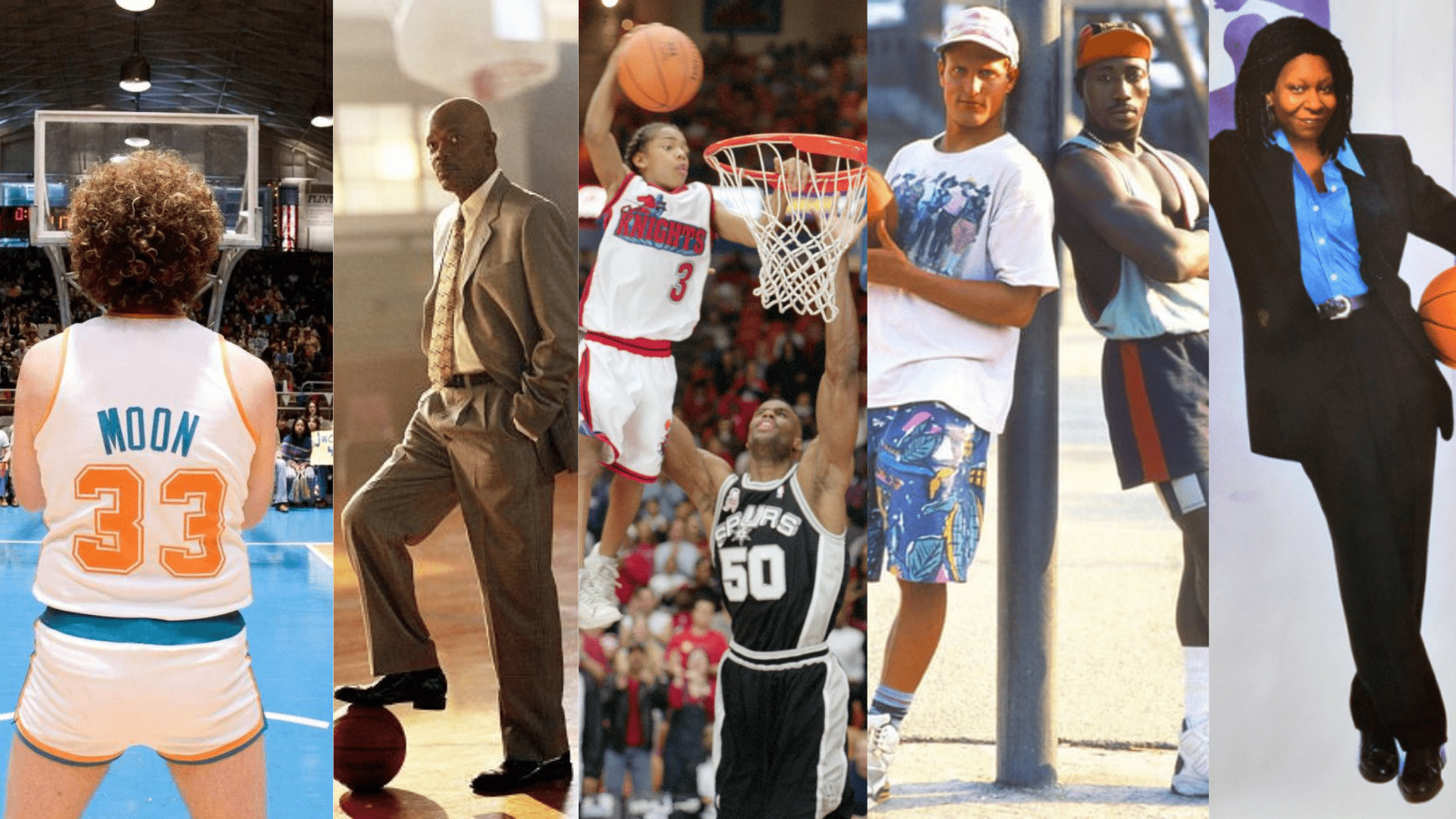 What Are The Best Basketball Movies of All Time?