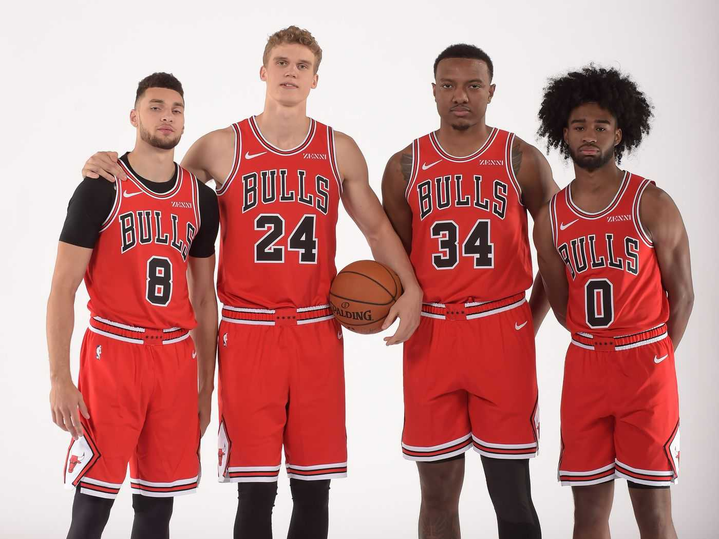 """Chicago Bulls Season Preview: Identifying """"The Future"""""""