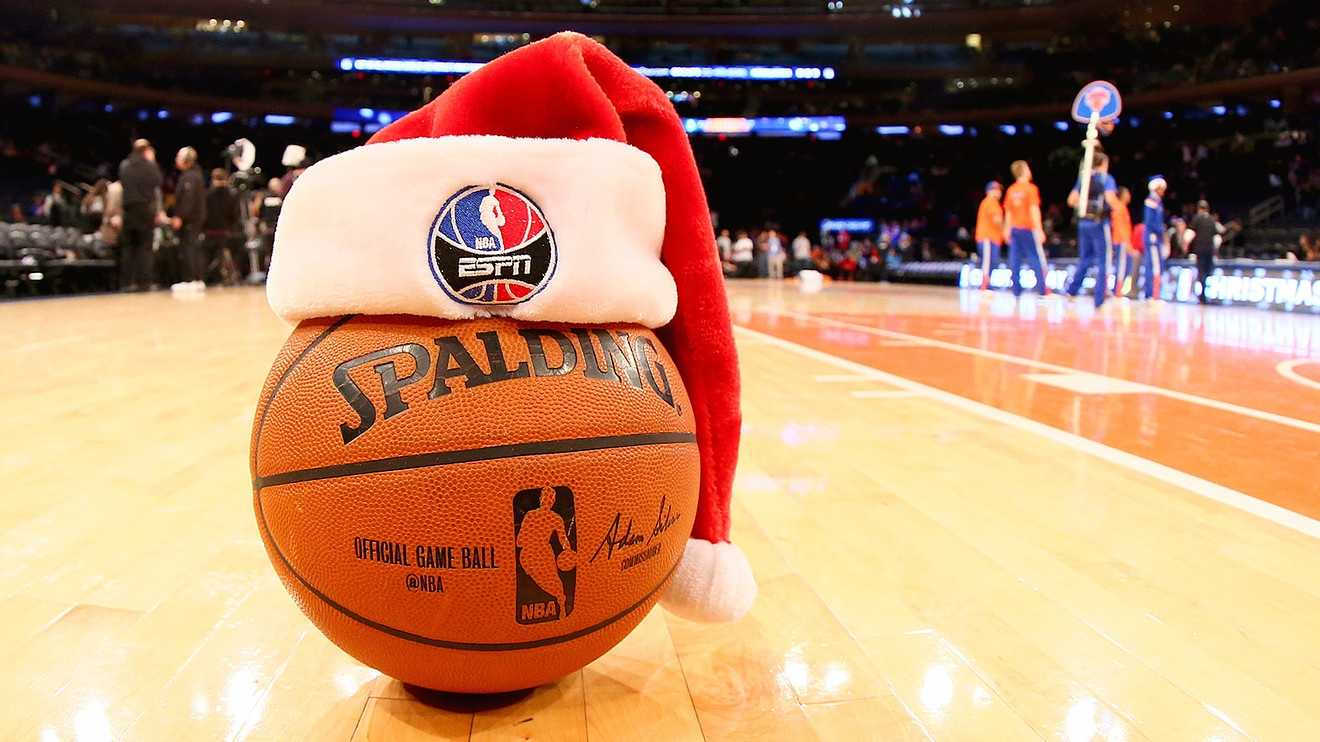 Missed Opportunities: An NBA Christmas