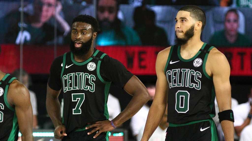 The Celtics Season Preview You Didn't Know You Needed.