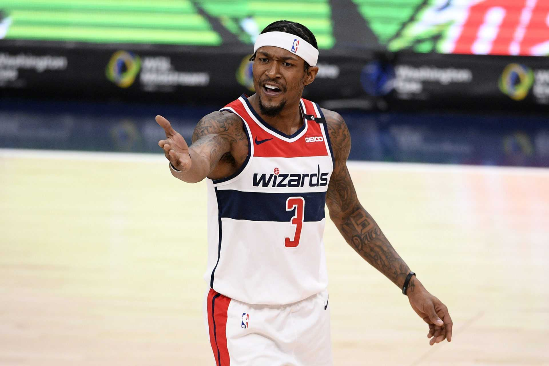 Six Explanations for the Wizards Disappointing Start