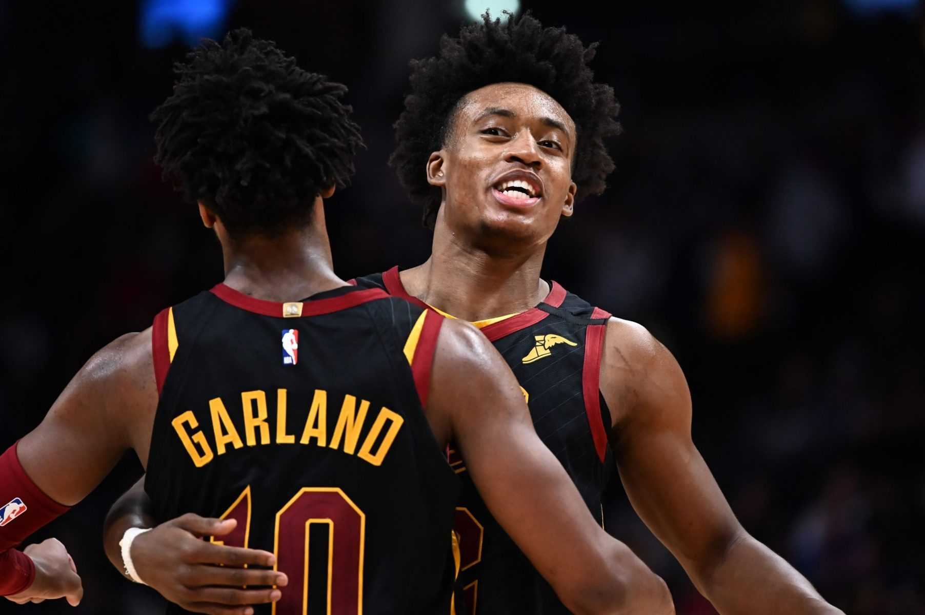 Cleveland Cavaliers: The Rise of SexLand and Other Things Without Cool Nicknames