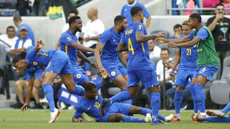 Potential CONCACAF World Cup Qualifying Sleepers