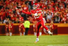 Patrick Mahomes Doesn't Have What It Takes to Throw This Pass