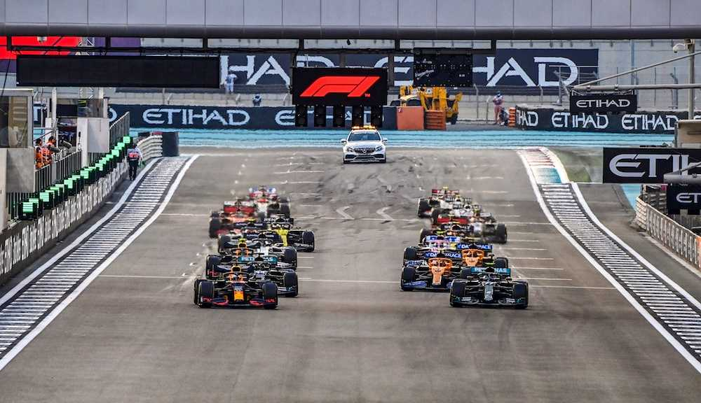 What to Expect for the F1 2021 Season