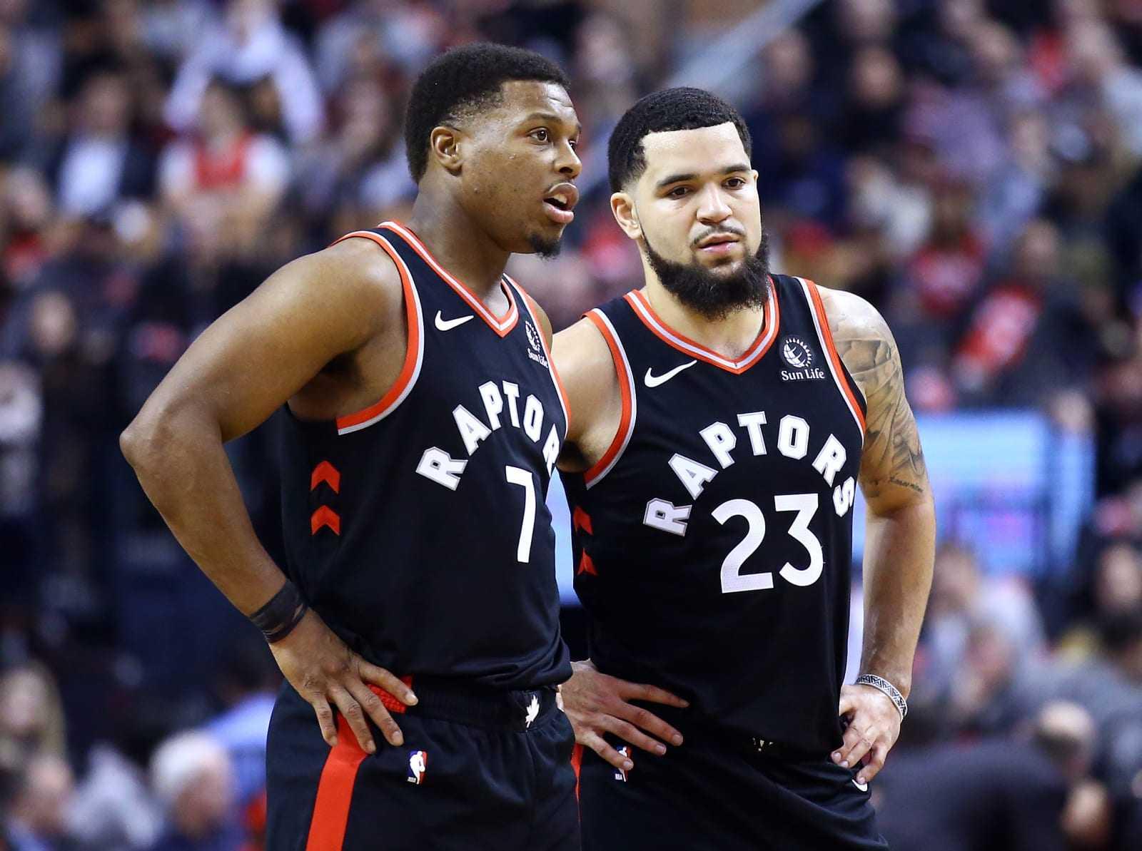 Toronto Raptors Drinking Game: 12-23-20 vs Pelicans