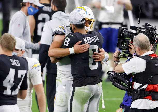 NFL Week 15 Divisional Takeaways