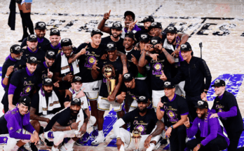 Can the Lakers win another ring?