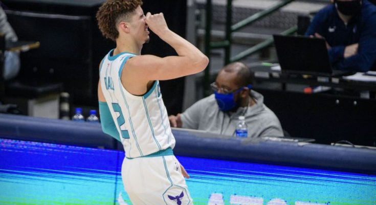 Hornets pick up a win against the Nets