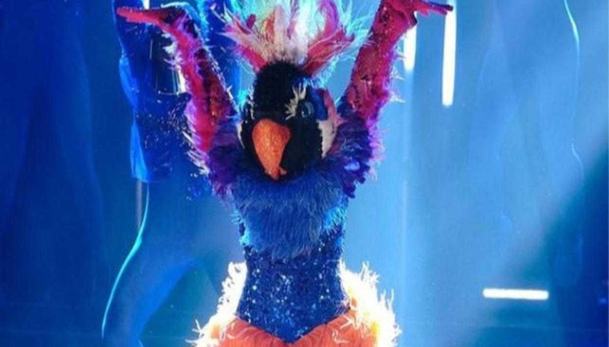 Masked Dancer Episode Two Recap