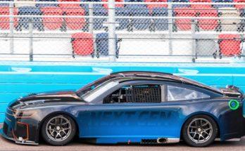 NASCAR next generation getting set for 2022