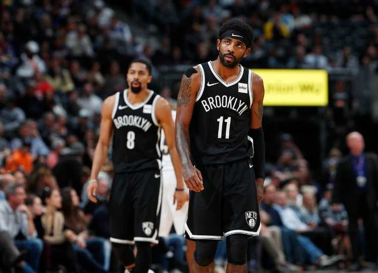 Brooklyn Nets: A Preseason Overreaction