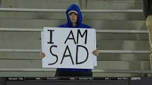 How to Deal With Post Football Season Depression