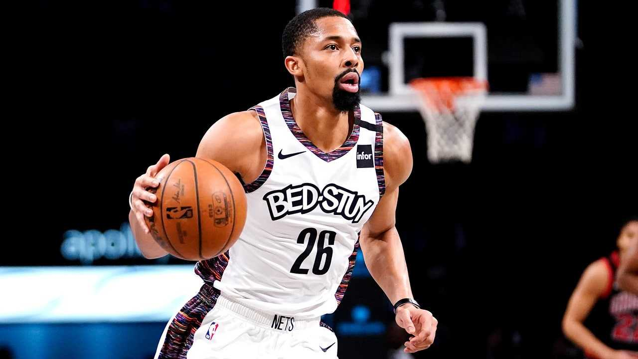 Brooklyn Nets: A Look Back at the Rise of Spencer Dinwiddie