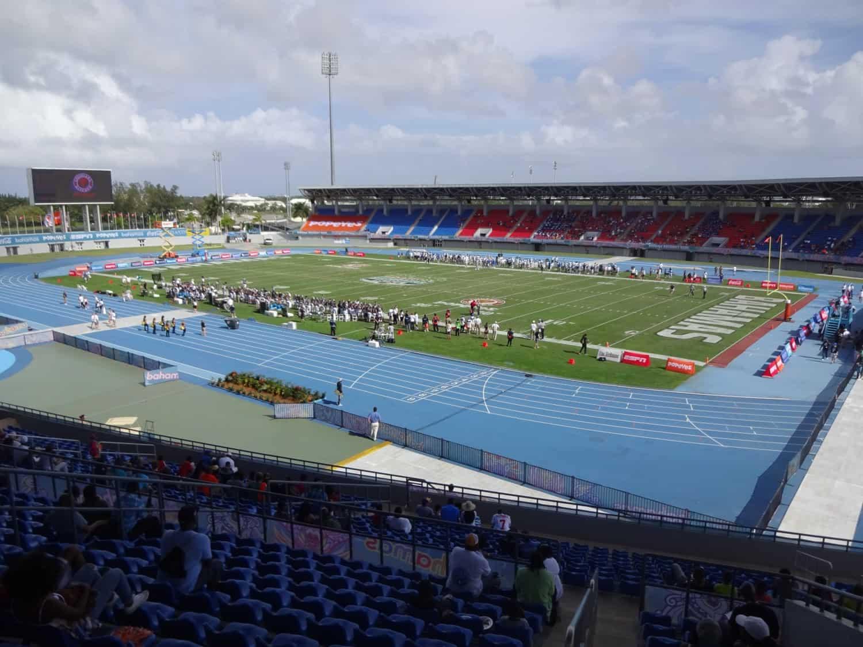 The Bahamas Bowl will not be played this bowl season.