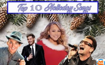 Holiday Songs