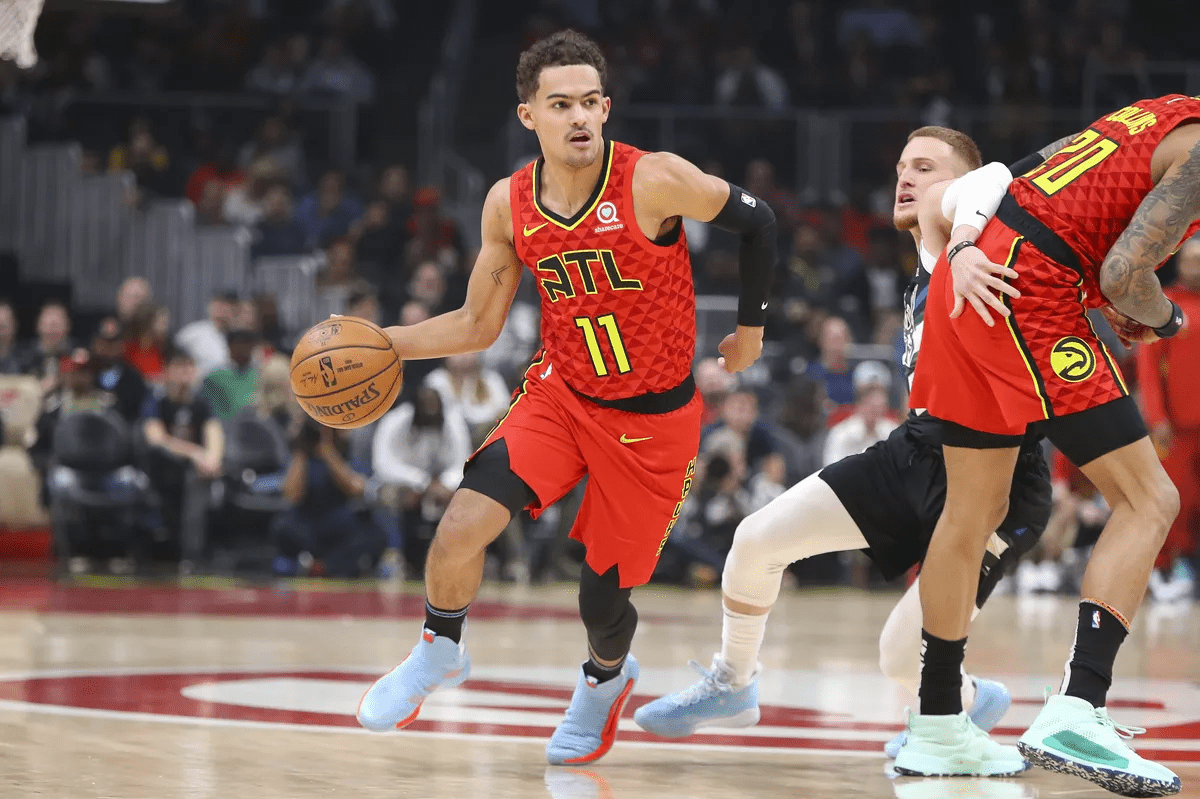 Trae Young featured image