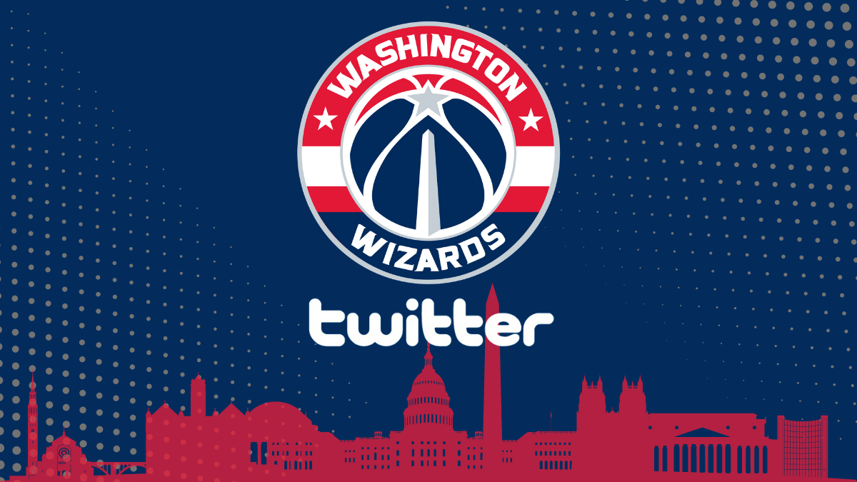 #RepTheDistrict and Follow These Wizards Twitter Accounts