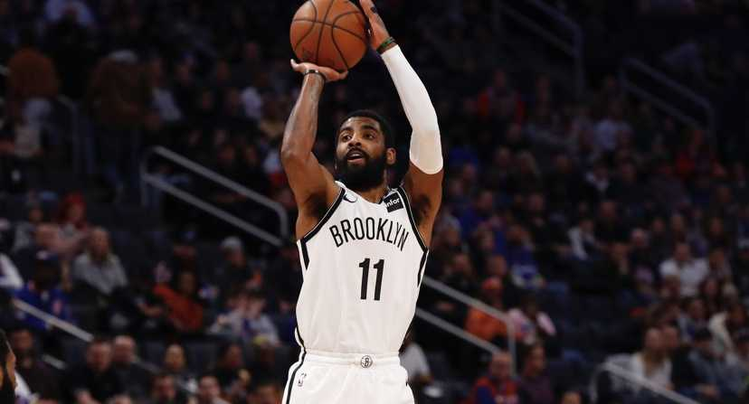 Kyrie to Return and What It Means for the Nets