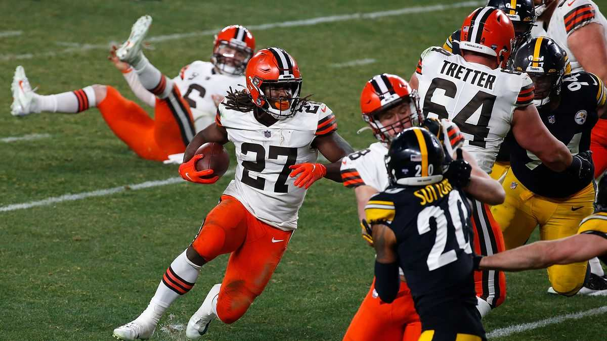 """The Browns are Poised to """"Titan"""" and Embarrass the Chiefs"""