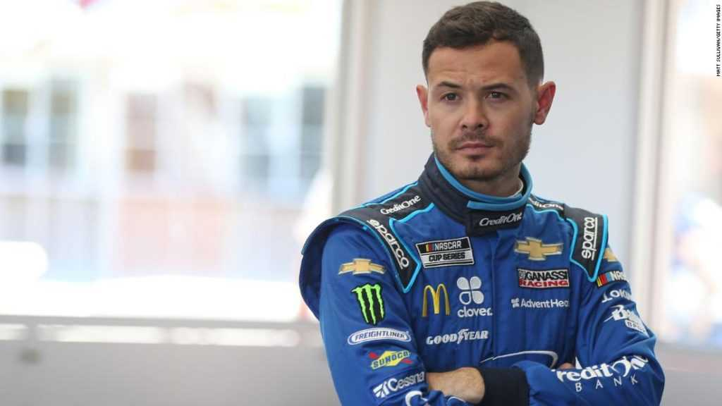 After losing his ride in 2020, Larson is looking to add to his redemption story by joining the 5 team for Hendrick.
