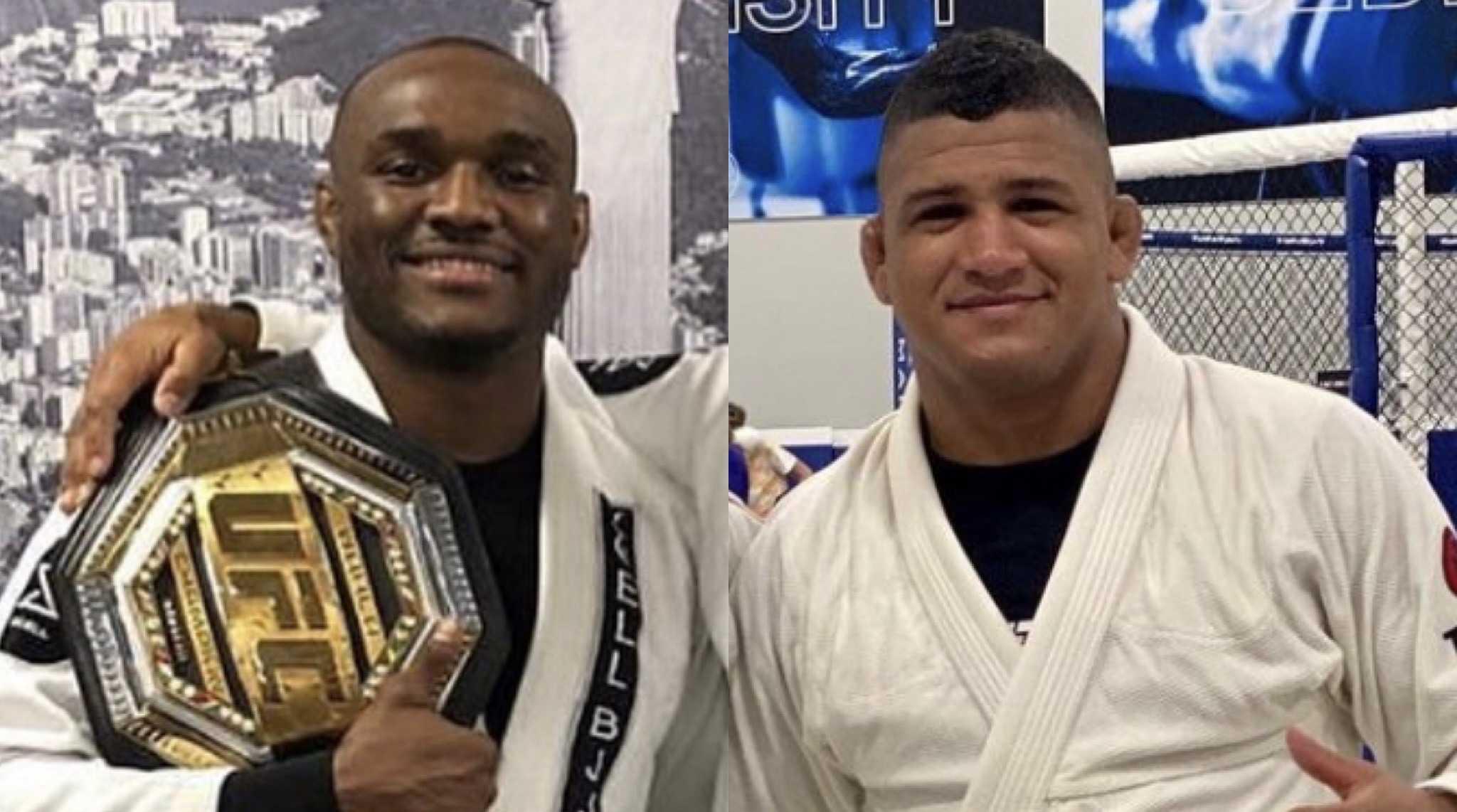 Usman vs Burns to Headline UFC 258