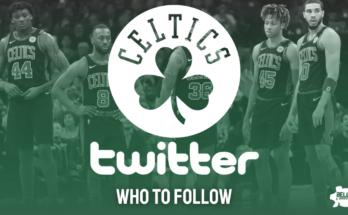 Celtics twitter