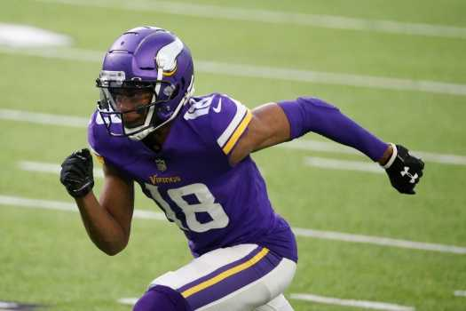 Minnesota Vikings Win With(out) a Little Home (Cook)in'