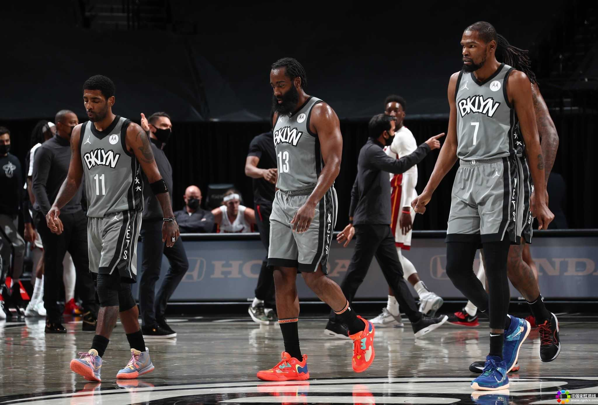 Nets Target Cavs Big Men