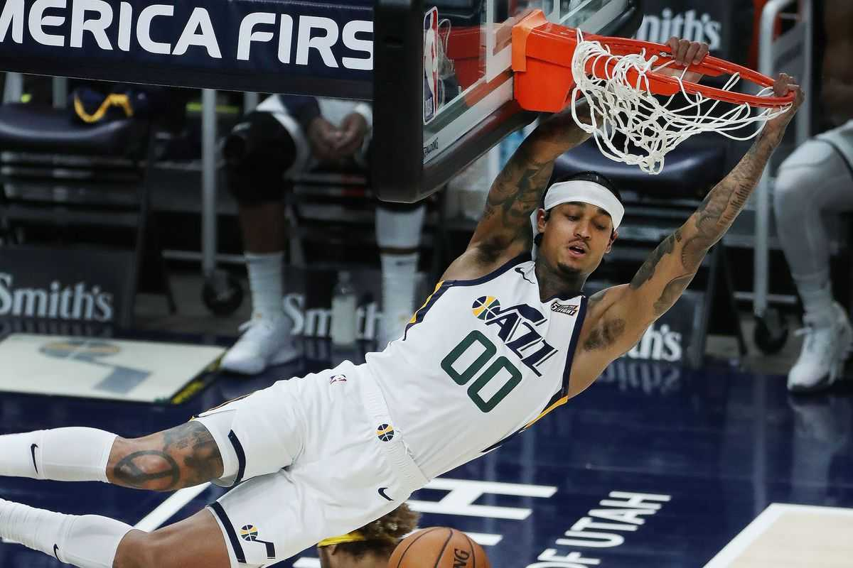 After Eight Consecutive Wins, Take Note of the Utah Jazz