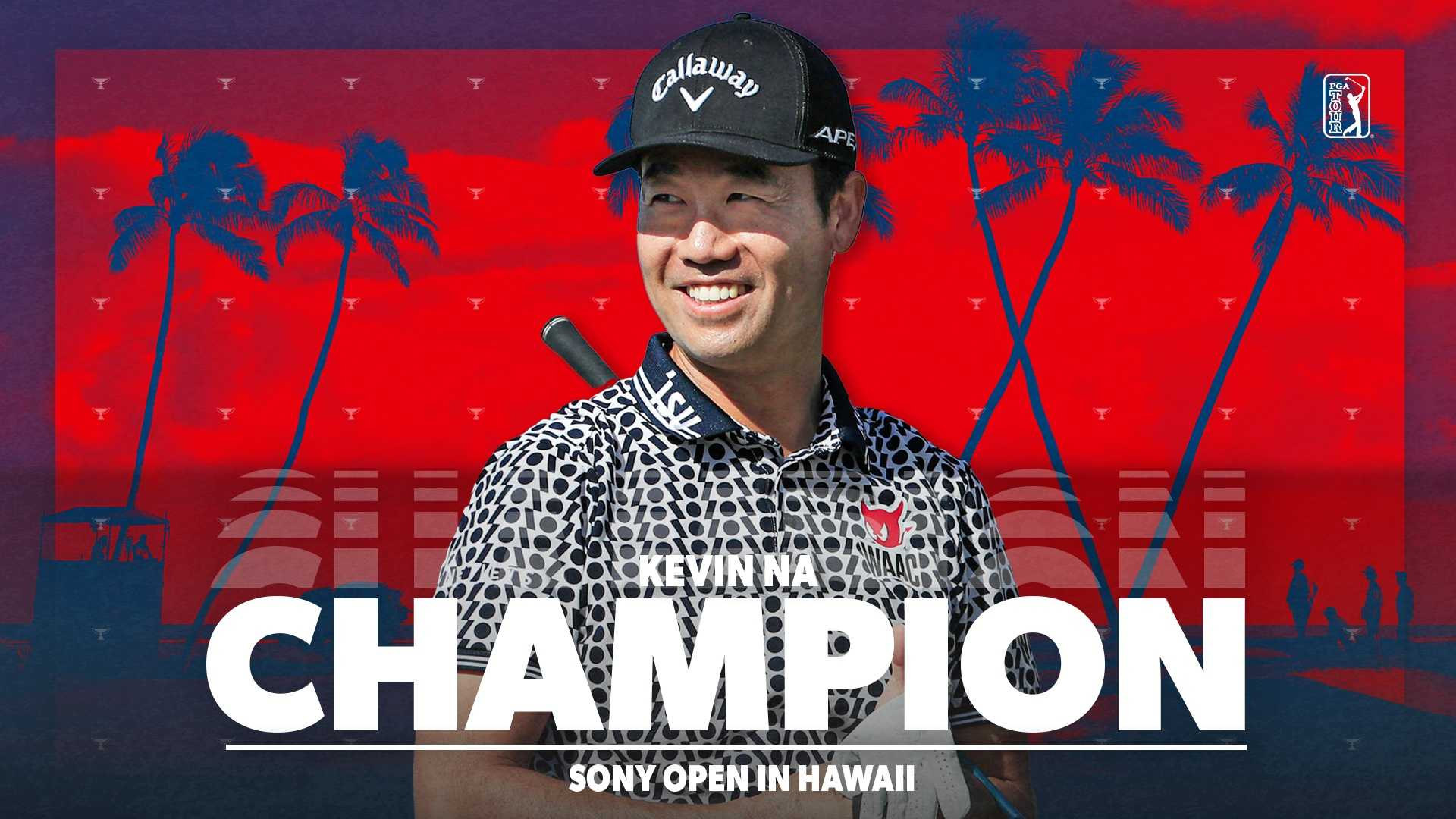 The Final Round of the 2021 Sony Open in Hawaii