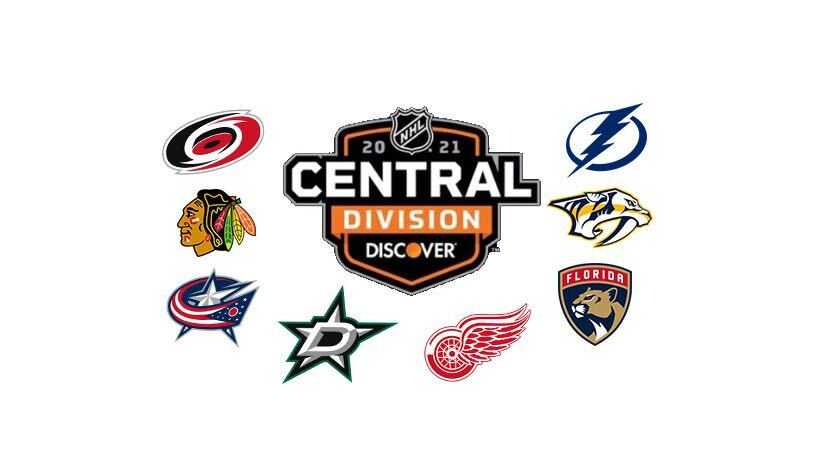 2021 NHL Central Division Preview