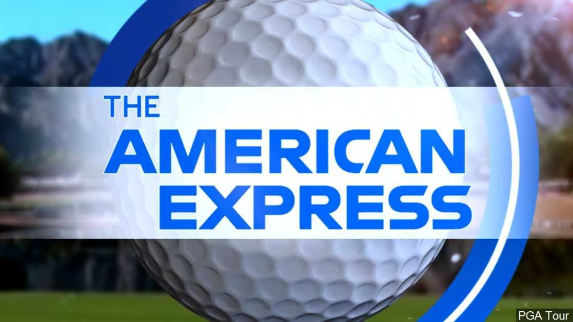 2021 American Express Tournament Preview