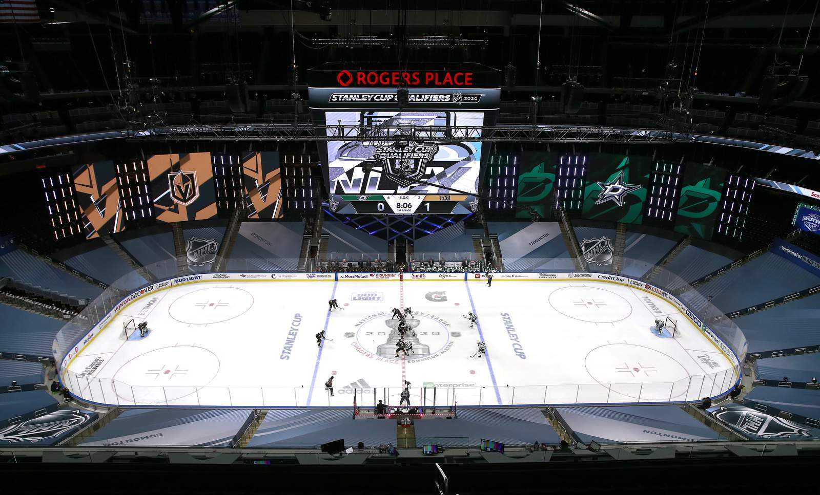 The NHL and COVID in 2021: Looking Ahead