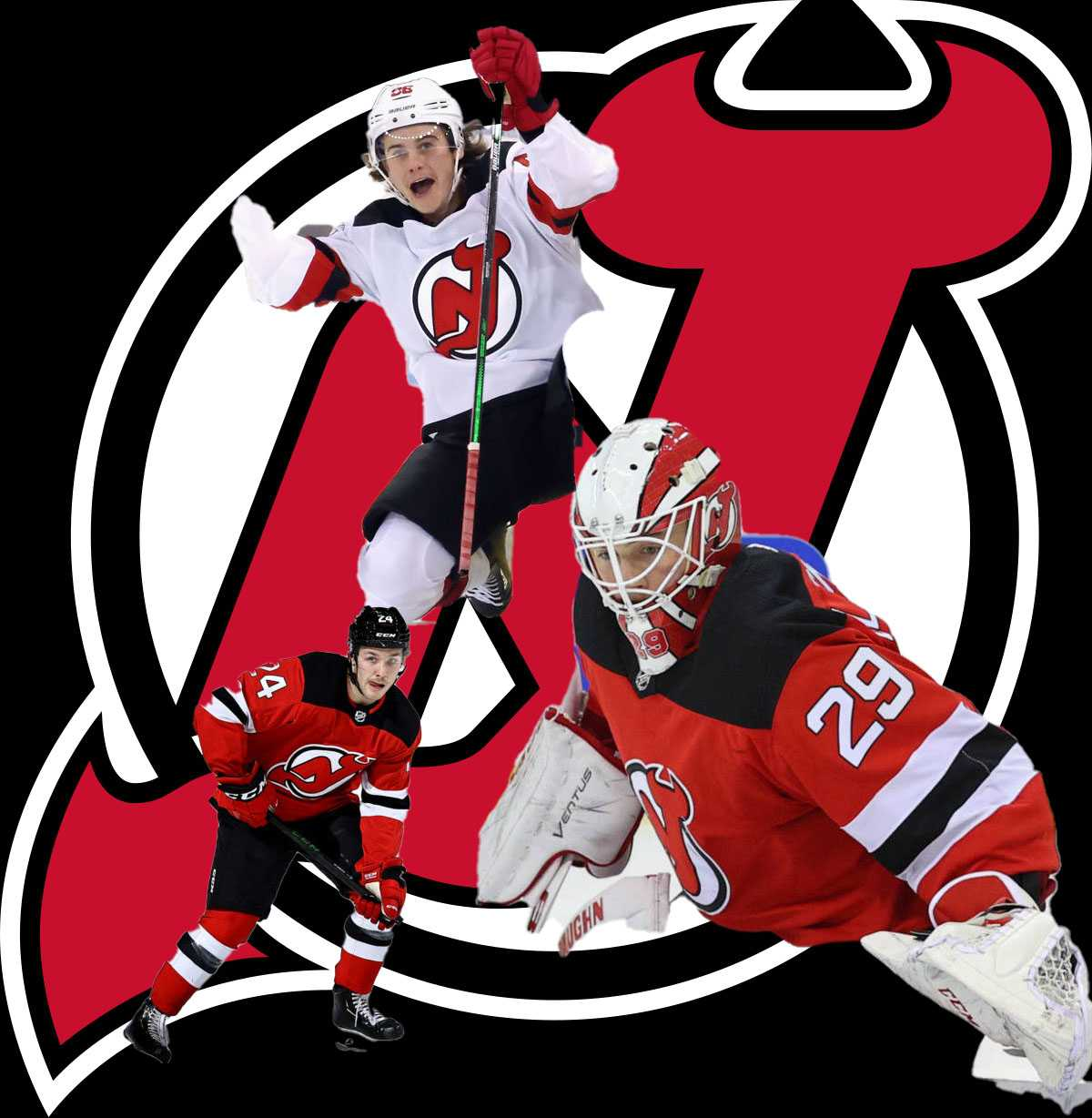 Youth Contributes to New Jersey Devils' Early Success