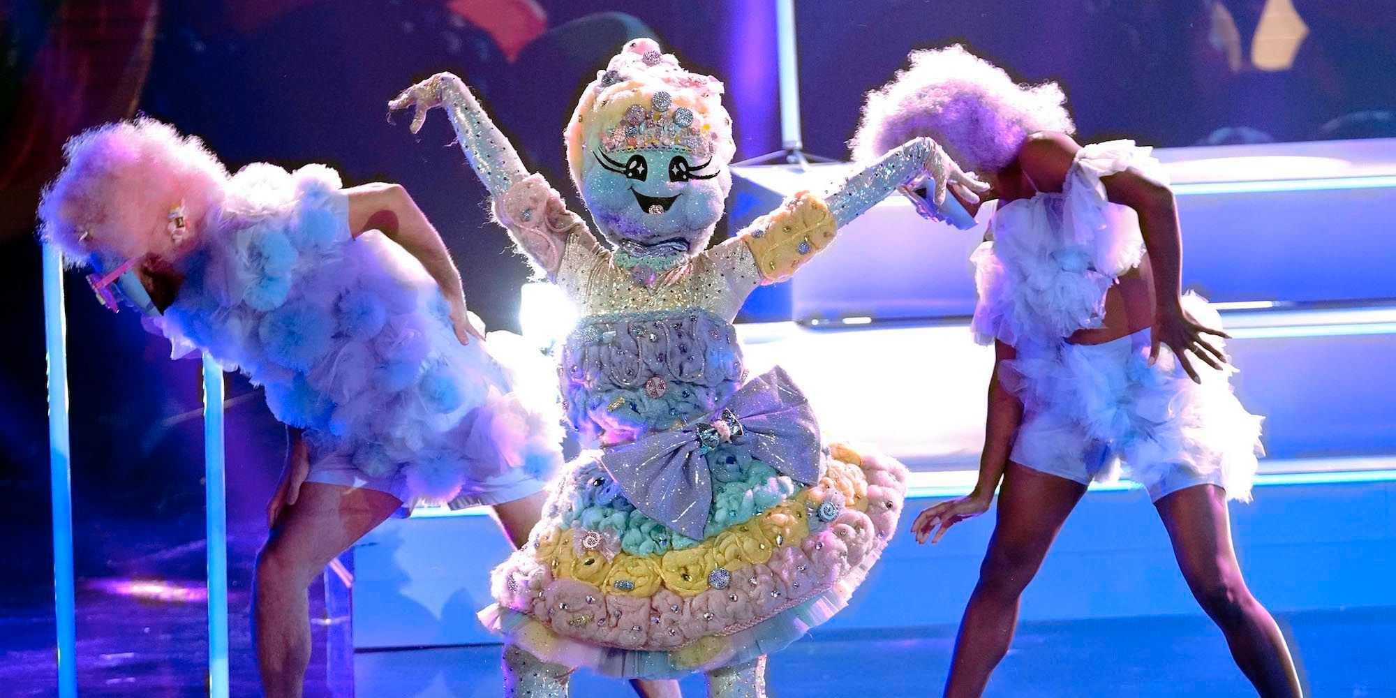 The Masked Dancer Season One Episode Five Recap