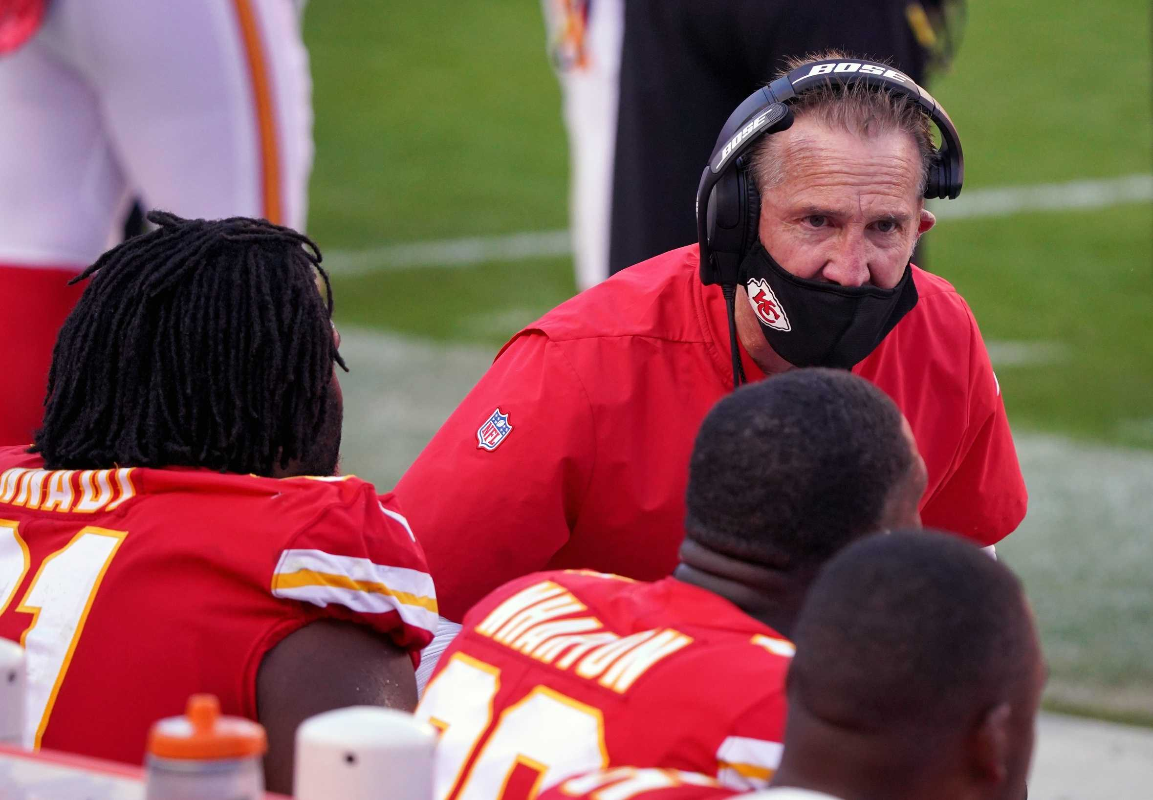 Steve Spagnuolo Has Been a Perfect Fit for the Chiefs