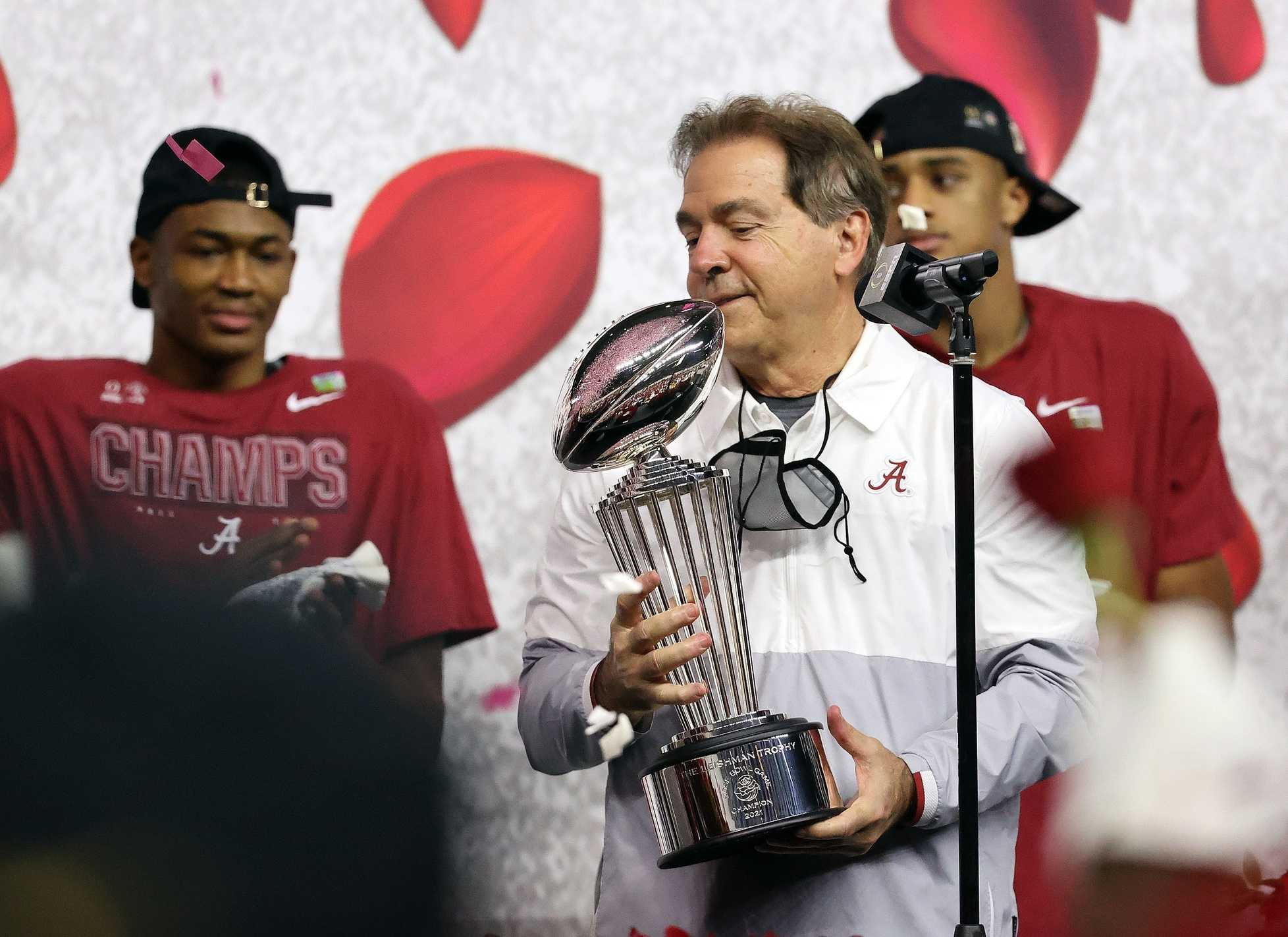 How the College Football Playoff Can Be Better