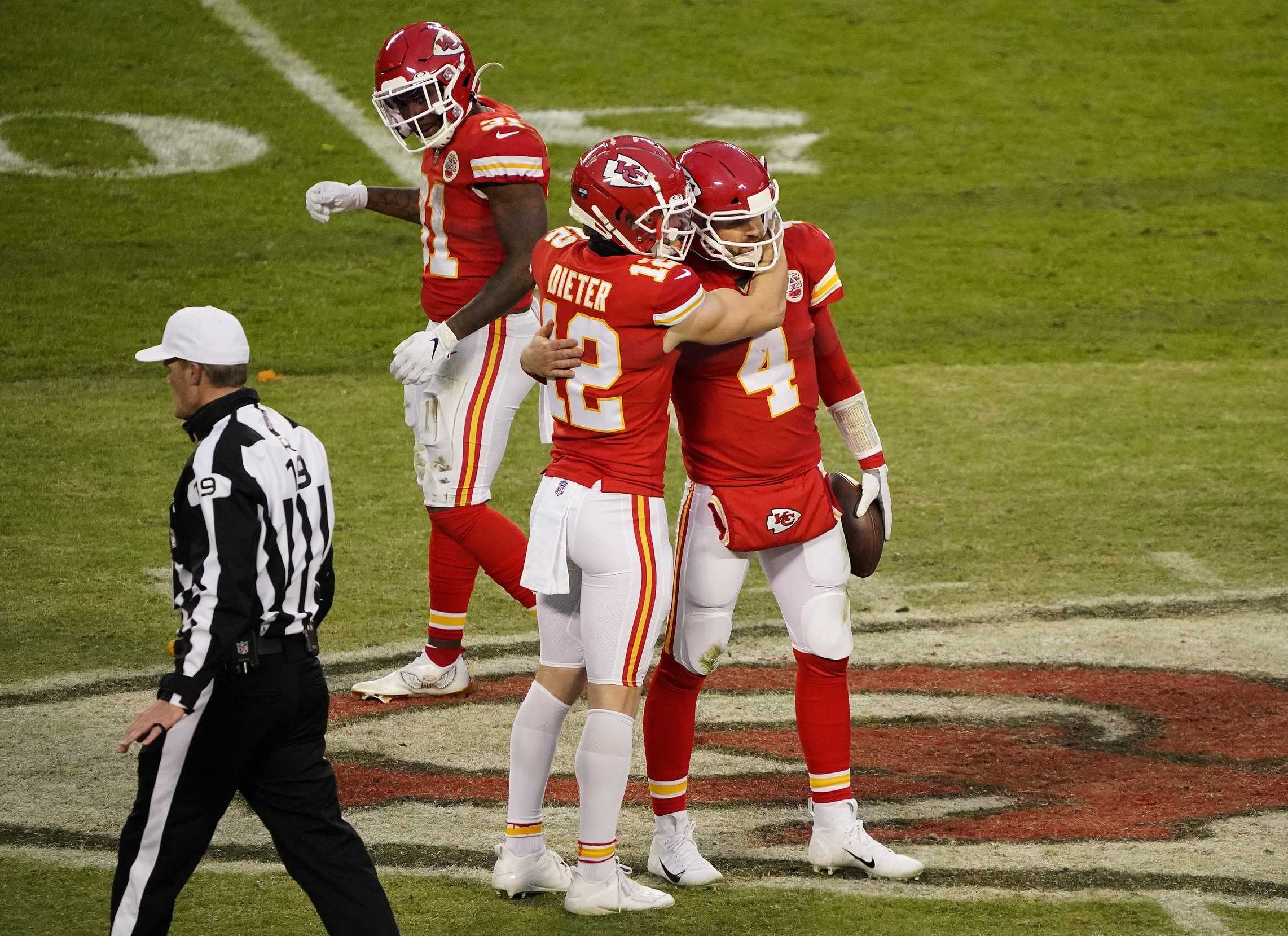 Divisional Round Takeaways: What Went Right, What Went Wrong