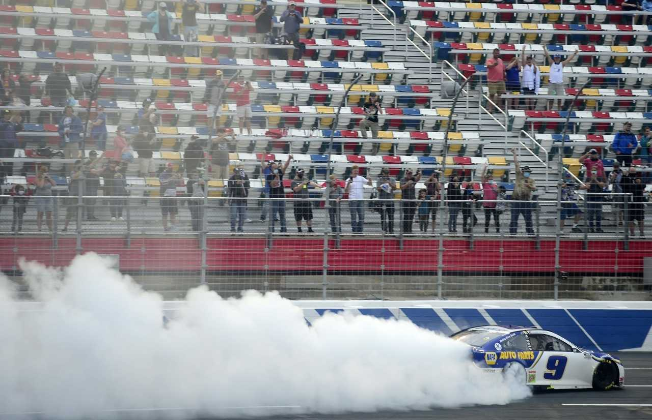 What to Expect for the NASCAR 2021 Season