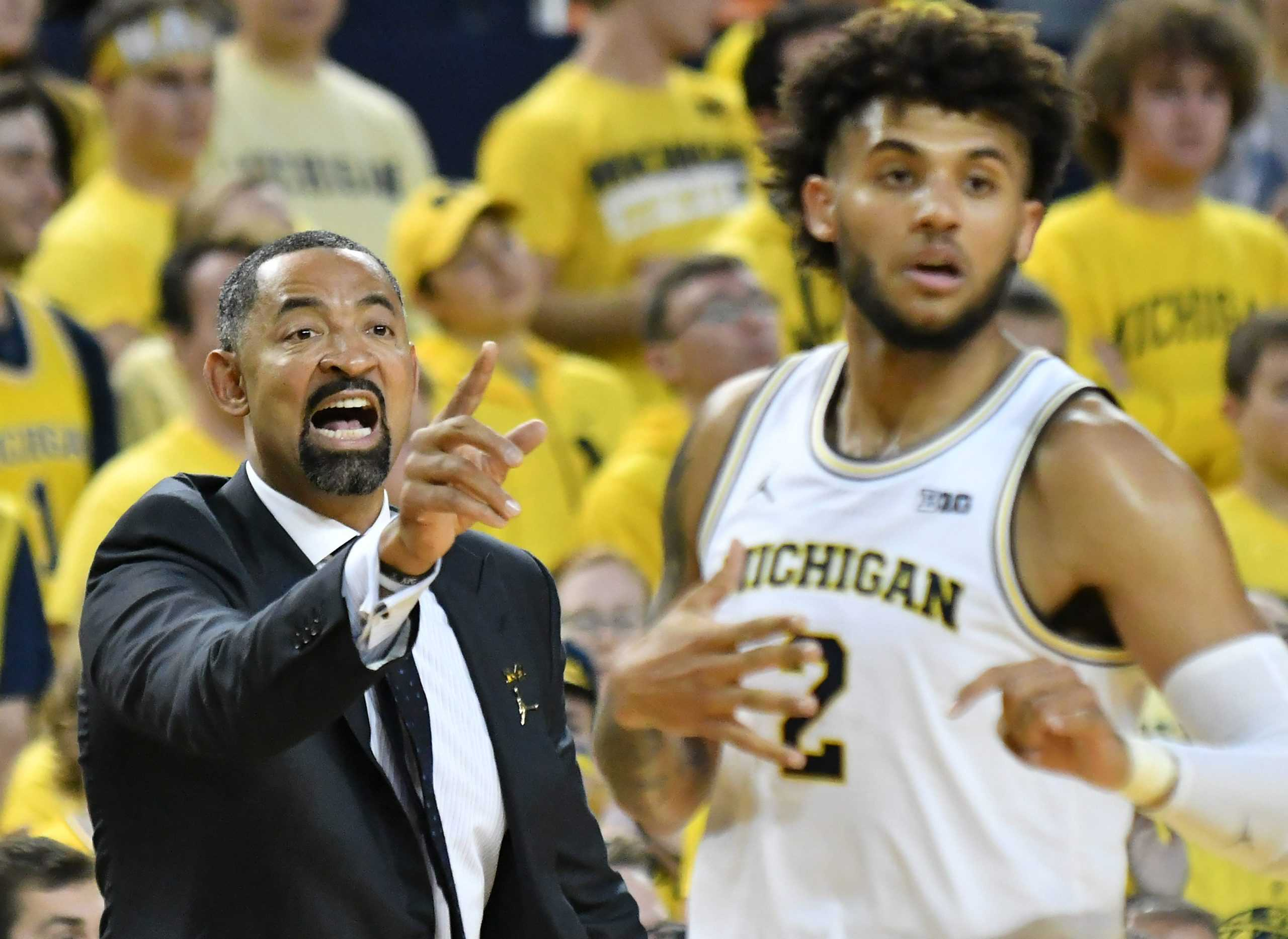 Michigan Basketball: A Force to Be Reckoned With